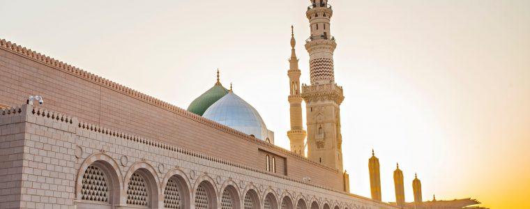 Enseñanzas políticas del Profeta Muhammad
