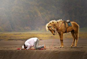 En este artículo Mohmmad Elshinawi responde a la pregunta por qué solo Dios es digno de adoración profundizando en el término árabe 'Ibada