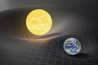 La teoría de la relatividad en el Corán