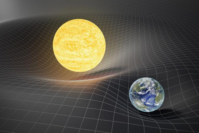La teoría de la relatividad ha cambiado la forma en la que entendemos el universo, el tiempo y el espacio. En el Corán la podemos ver reflejada.